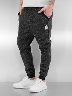 Just Rhyse / Sweat Pant Rainrock in black