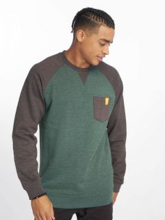 Just Rhyse / Jumper Raglan in grey