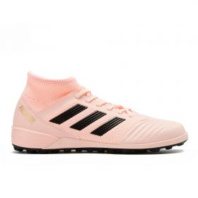 adidas Predator Tango 18.3 Astroturf Trainers - Orange