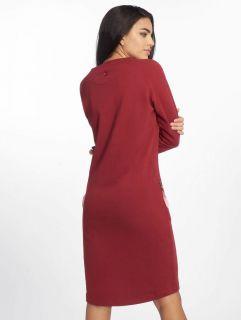 Just Rhyse / Dress Santadi in red