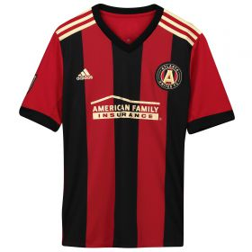 Atlanta United Home Shirt 2018 - Kids
