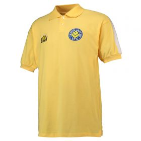 Leeds United 1978 Admiral Away Shirt