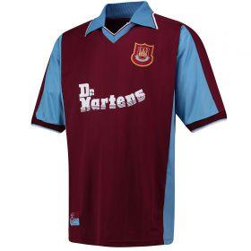 West Ham United 1998 Shirt