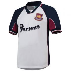 West Ham United 1999 Away Shirt