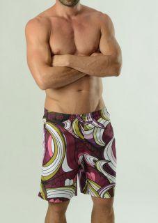 Мъжки бански - шорти
