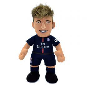 Paris Saint-Germain Poupluche Neymar Jr - 2017-18 Soft Toy - Home Kit