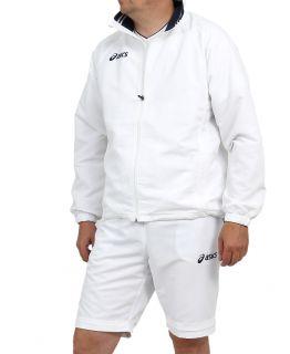 TUTA EQUIPE WHITE-WHITE