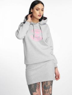 Thug Life / Dress Beyon in grey