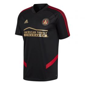 Atlanta United Training Shirt 2019 - Black
