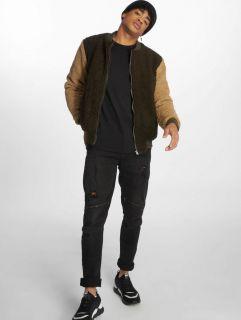 2Y / Lightweight Jacket Finn College in khaki