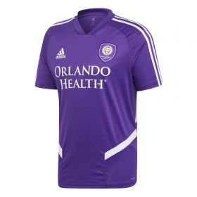 Orlando City SC Training Shirt 2019 - Purple