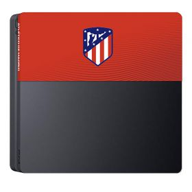 Atlético de Madrid Faceplate for PS4 Console