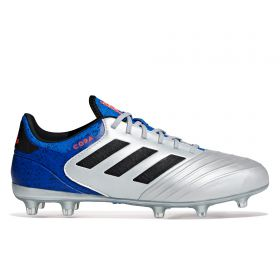 adidas Copa 18.2 Firm Ground Football Boots - Silver