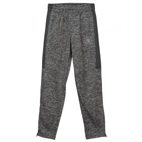 Chelsea Panelled Poly Track Pants - Grey - Older Boys