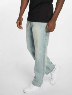 Rocawear / Loose Fit Jeans WED in blue