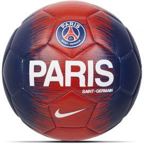 Paris Saint-Germain Prestige Football - Navy - Size 5