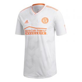 Atlanta United Authentic Away Shirt 2018
