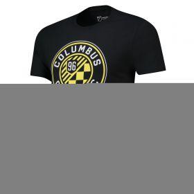 Columbus Crew Core T Shirt - Black - Mens