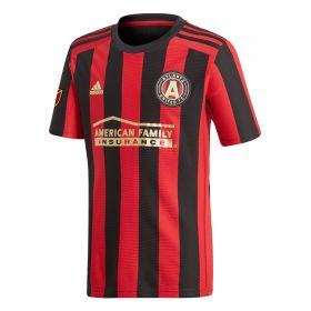 Atlanta United Primary Shirt 2019 - Kids
