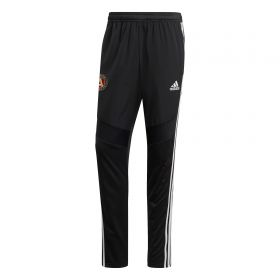 Atlanta United Training Pants - Black