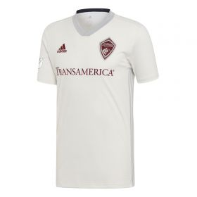 Colorado Rapids Secondary Shirt 2019