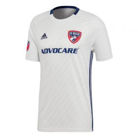 FC Dallas Secondary Shirt 2019