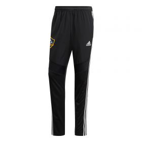 LA Galaxy Training Pants - Black