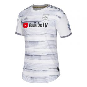 Los Angeles FC Secondary Authentic Shirt 2019
