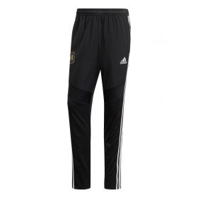 Los Angeles FC Training Pants - Black