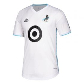 Minnesota United Secondary Authentic Shirt 2019
