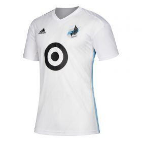 Minnesota United Secondary Shirt 2019