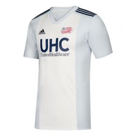 New England Revolution Secondary Shirt 2019