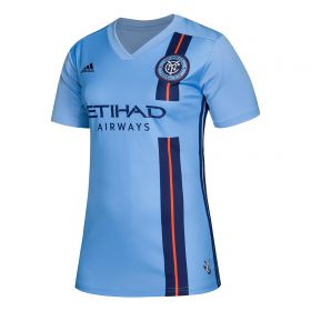 New York City FC Primary Shirt 2019 - Womens