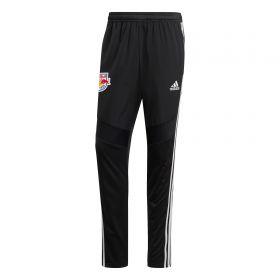 New York Red Bulls Training Pants - Black