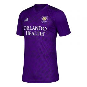 Orlando City SC Primary Shirt 2019