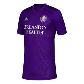 Orlando City SC Primary Shirt 2019 - Kids
