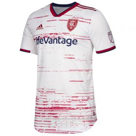 Real Salt Lake Secondary Authentic Shirt 2019