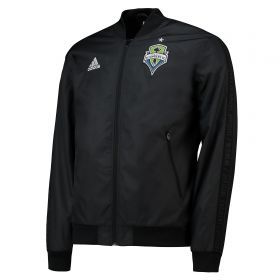 Seattle Sounders Anthem Jacket - Green