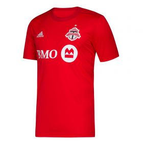 Toronto FC Primary Shirt 2019 - Kids