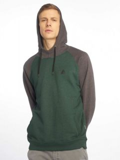 Just Rhyse / Hoodie Monchique in green