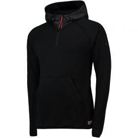 Nike FC Hoodie - Black