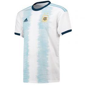 Argentina Home Shirt 2019 - Copa America
