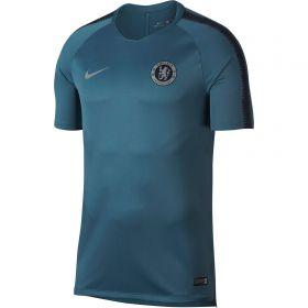 Chelsea Squad Training Top - Green
