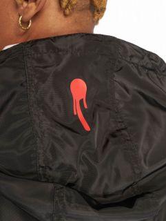 Who Shot Ya? / Lightweight Jacket Force in black