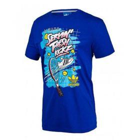 Мъжка Тениска ADIDAS Video Game Tee