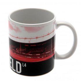 Чаша LIVERPOOL Mug SD