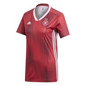 Germany Away Shirt 2019 - Womens