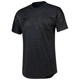 Germany T-Shirt - Black