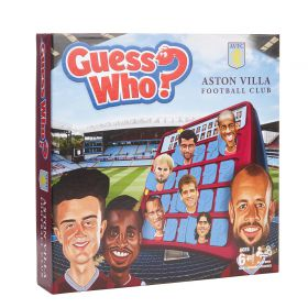 Aston Villa Guess Who