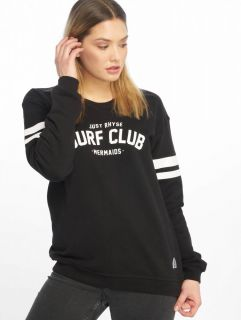 Just Rhyse / Jumper Santa Ana in black
